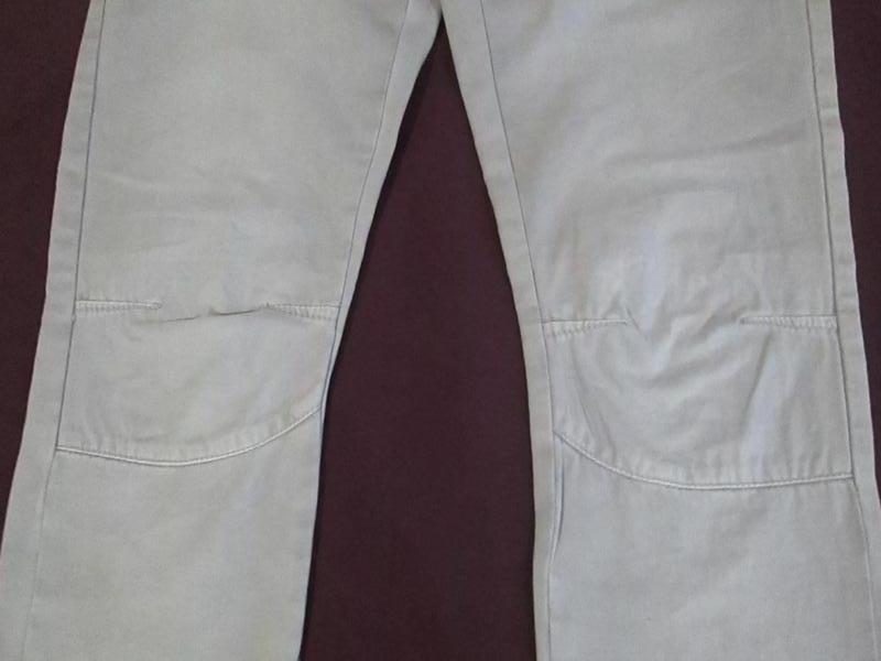 Крутые брюки узкачи тakko fashion германия, штаны треккиновые - Фото 3