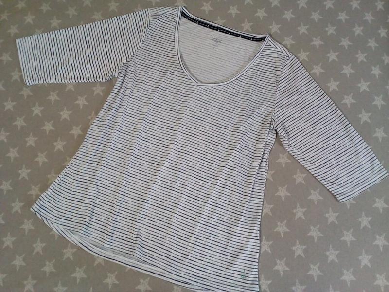 Стильная женская функциональная футболка tcm tchibo