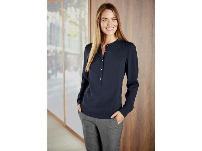 Стильная женская блуза esmara германия, блузка рубашка