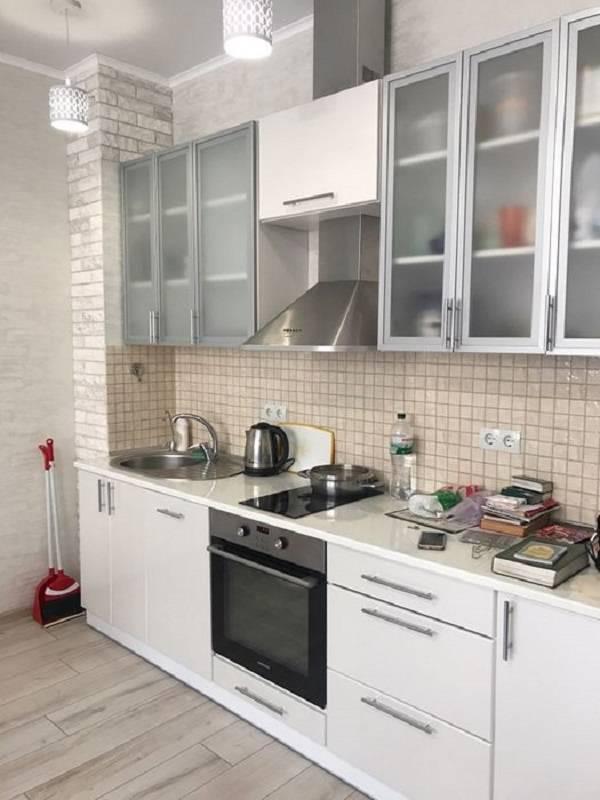 Продам однокомнатную квартиру-студию в новом сданном доме