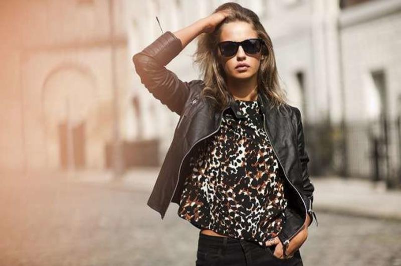 Шифоновая блуза футболка esmara германия