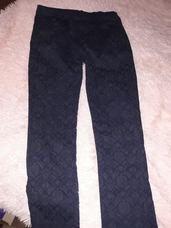 Женские брюки. большой размер. - Фото 2