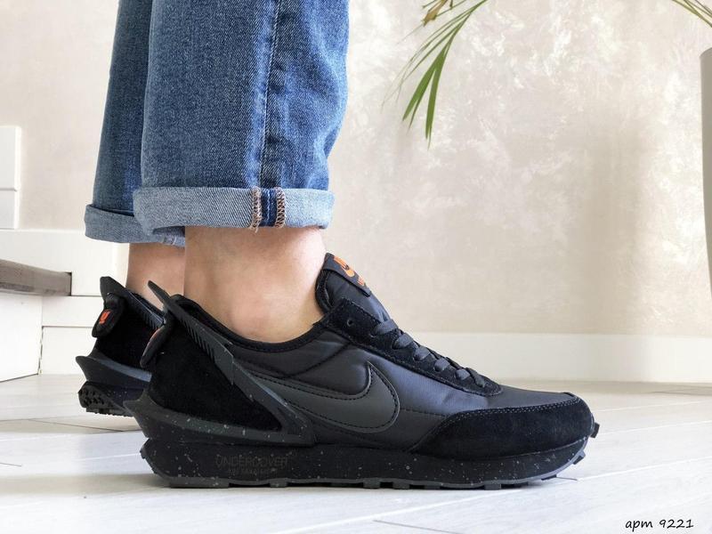 Nike undercover jun takahashi - Фото 3