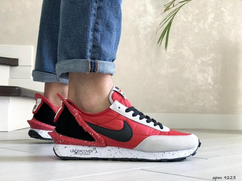 Nike undercover jun takahashi