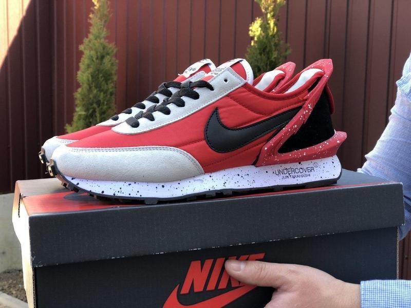 Nike undercover jun takahashi - Фото 2