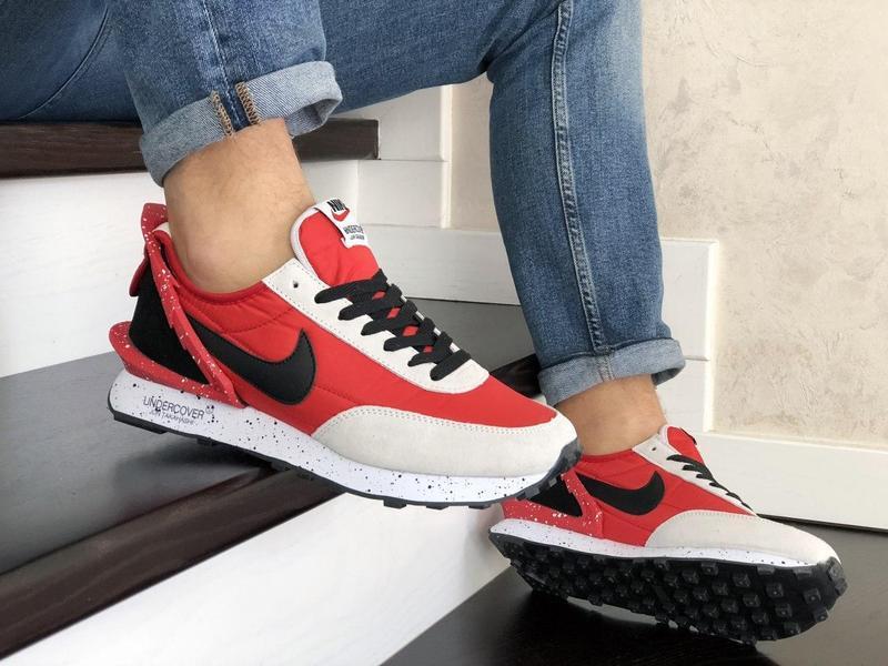 Nike undercover jun takahashi - Фото 4