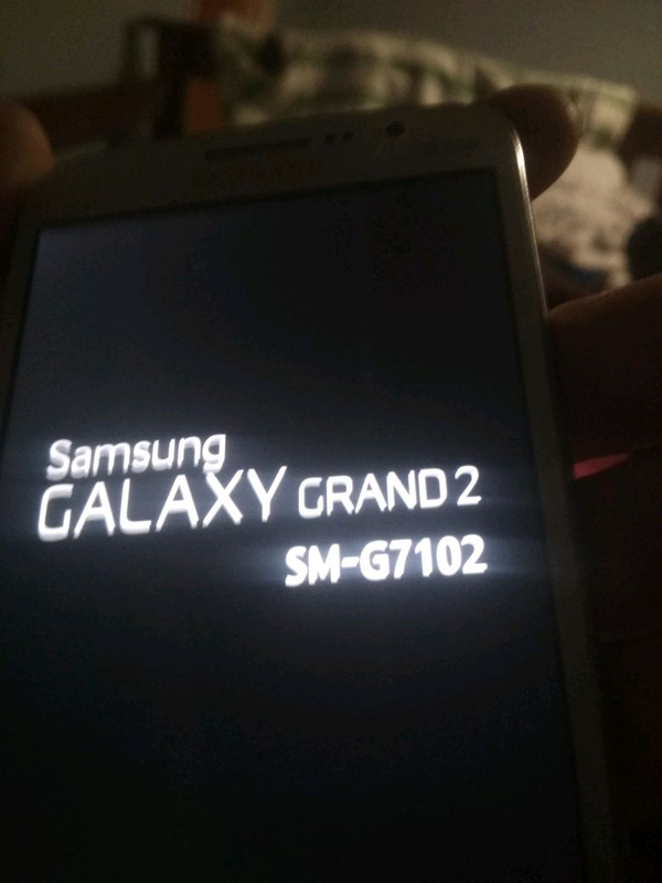 Samsung galaxy grand 2 duos (разборка) - Фото 7