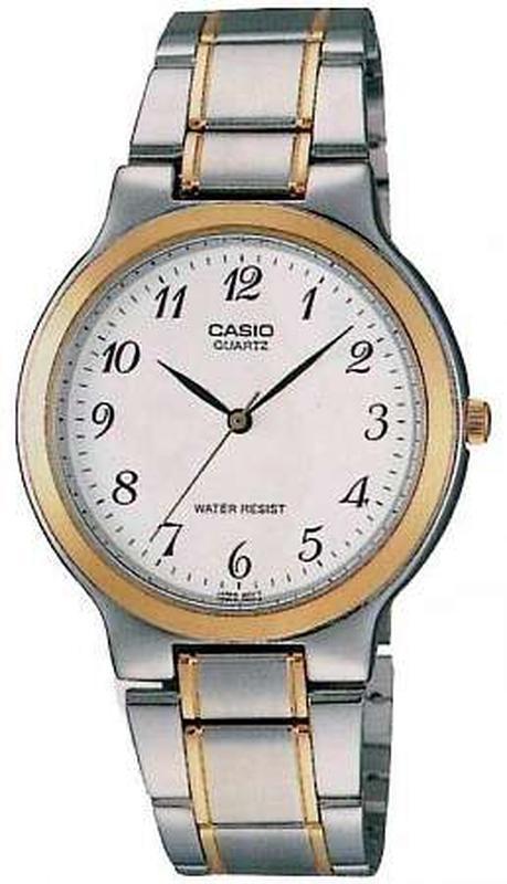 Мужские кварцевые часы Casio MTP-1131G-7BRDF на 25% дешевле.