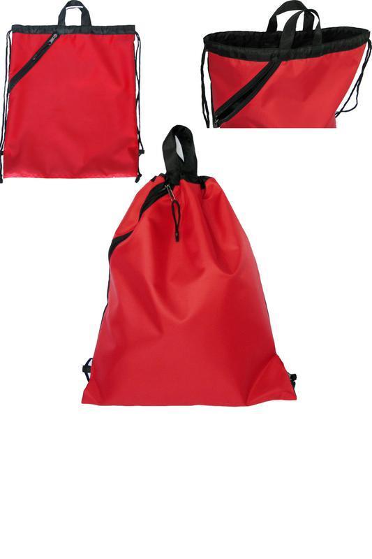 Оригинальный двусторонний рюкзачок на 2 отделения-лёгкий,прочн...