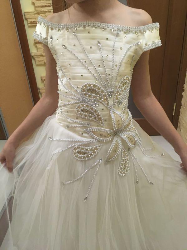 Выпускное платье в сад - Фото 4