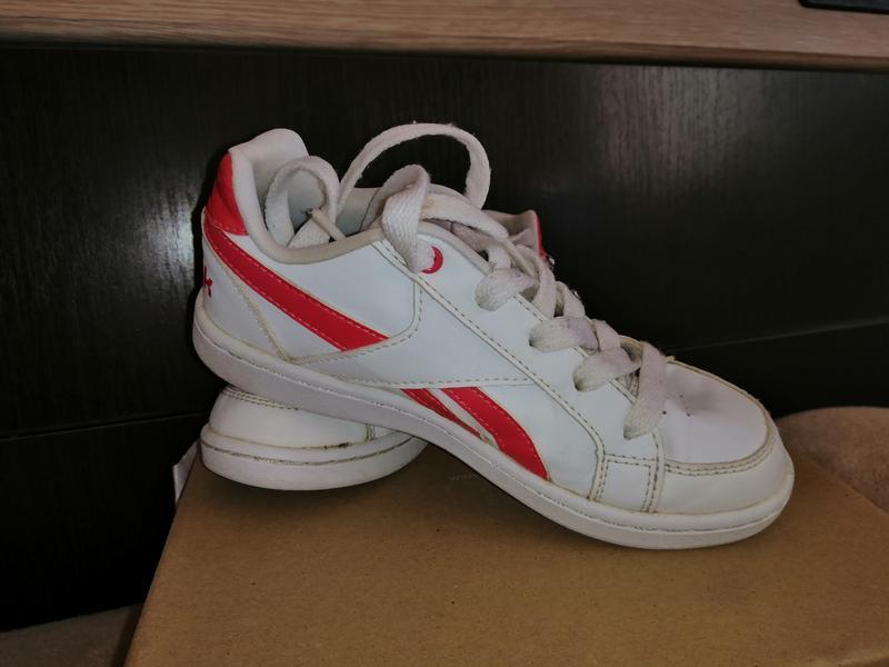 Кросовки теніски для дівчинки