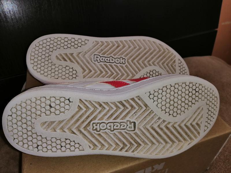 Кросовки теніски для дівчинки - Фото 4