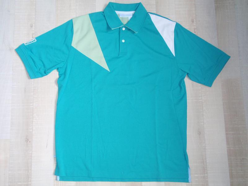 Футболка-поло мужская американского бренда rocawear
