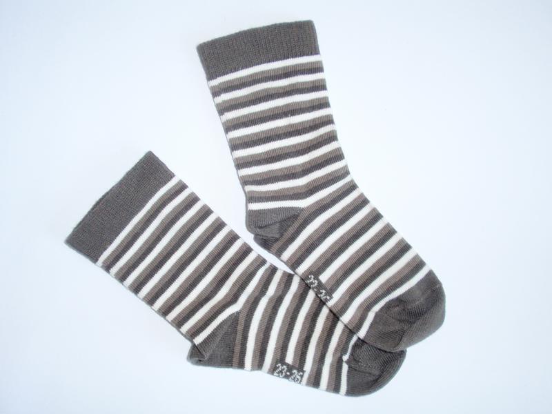 Носочки носки на мальчиков бренда c&a - германия, р. 23-26