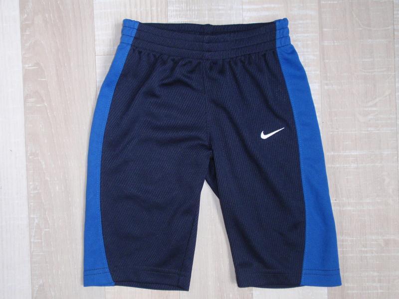 Спортивные штаны для малышей мальчика бренд nike - оригинал