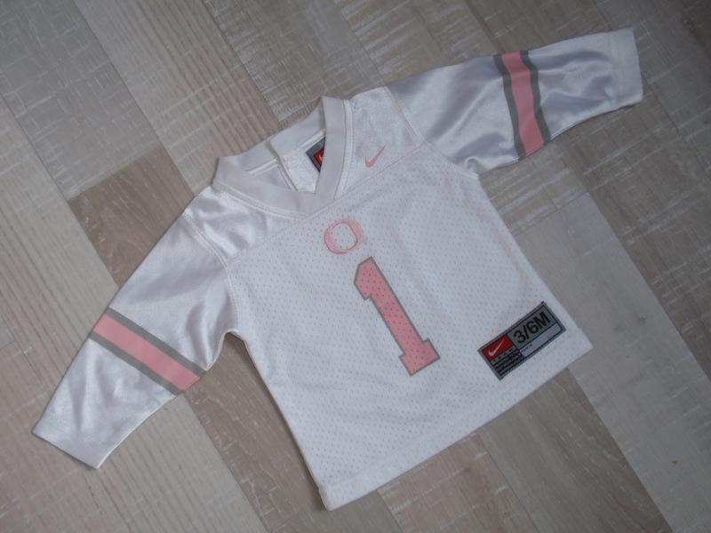 Стильная спортивная кофточка кофта для девочки бренд nike - ор...