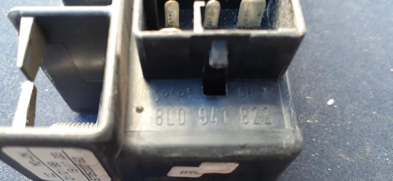 8L0941822 VAG блок коммутационный - Фото 3