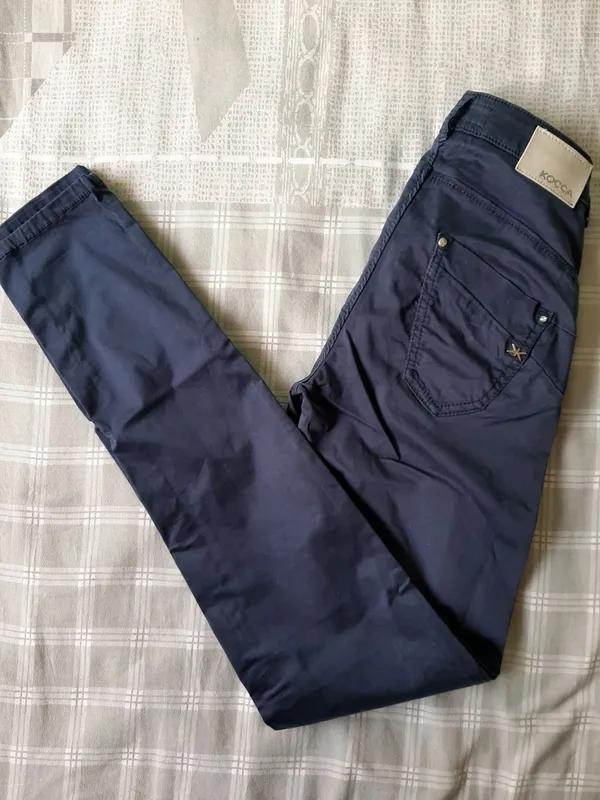 Модные джинсы 25 размер - Фото 7