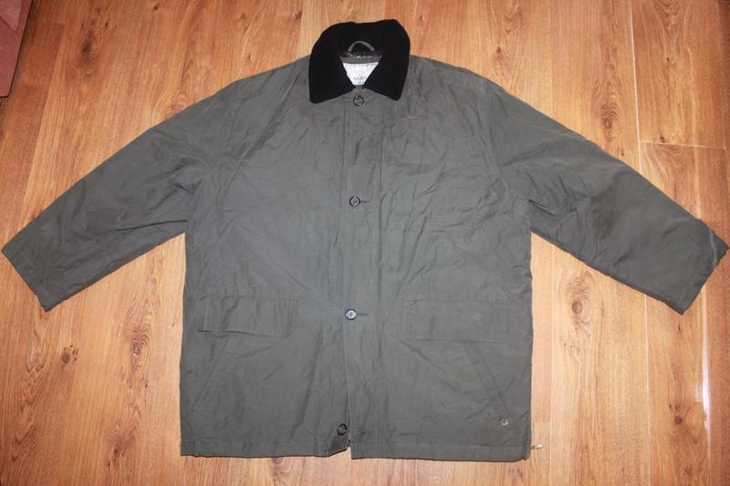 Куртка демисезонная aldon xl 52р. распродажа!