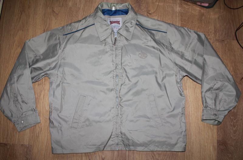 Ветровка куртка trenders xxl