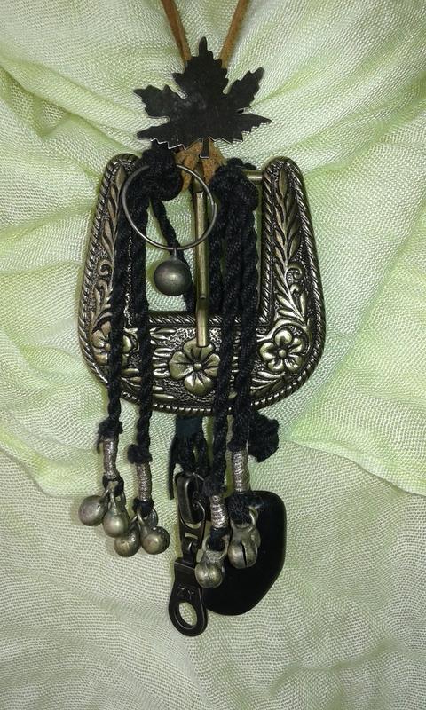 Бохо подвеска кулон колье-стильно модно оригинально.эксклюзивно