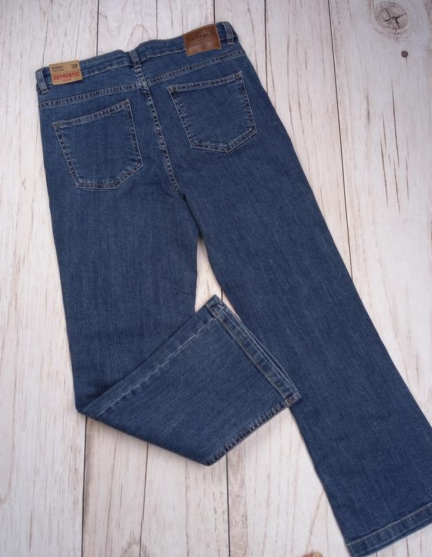 Jennyfer женские зауженные джинсы джинси скинни натуральный джинс - Фото 4