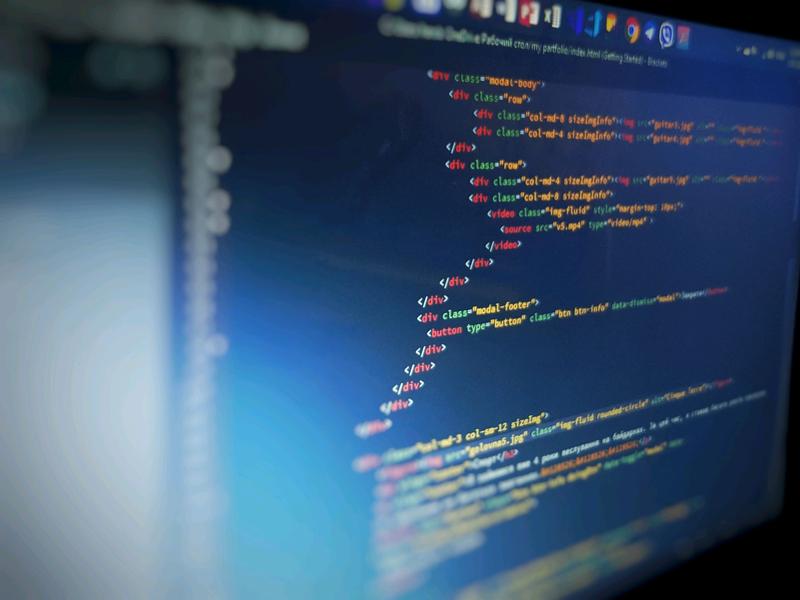Створення сайтів на замовлення та допомога з інформатики