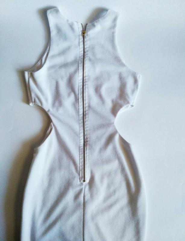 Платье asos - Фото 3