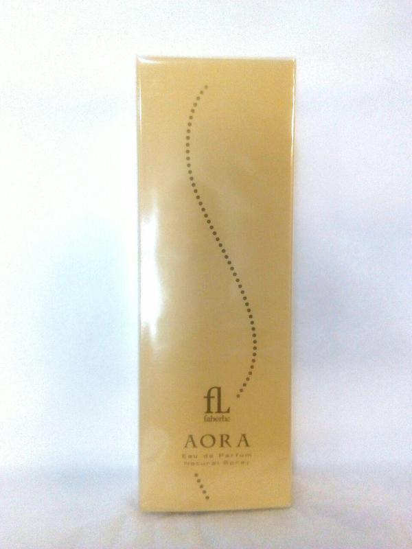 Парфюмерная вода aora faberlic аора фаберлик