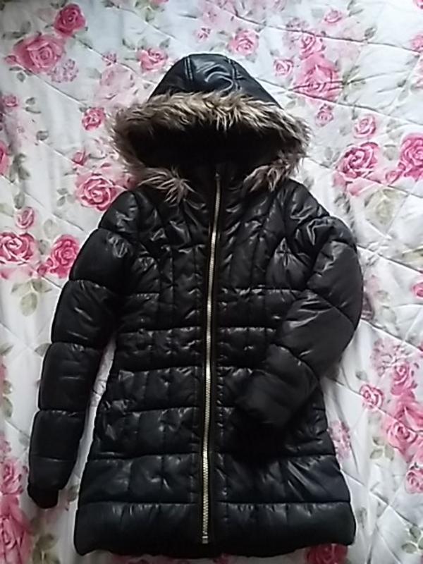 Осенне-весенняя куртка f&f