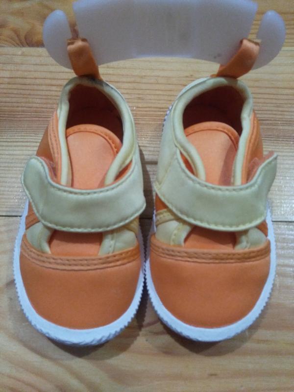 Baby gap кроссовки