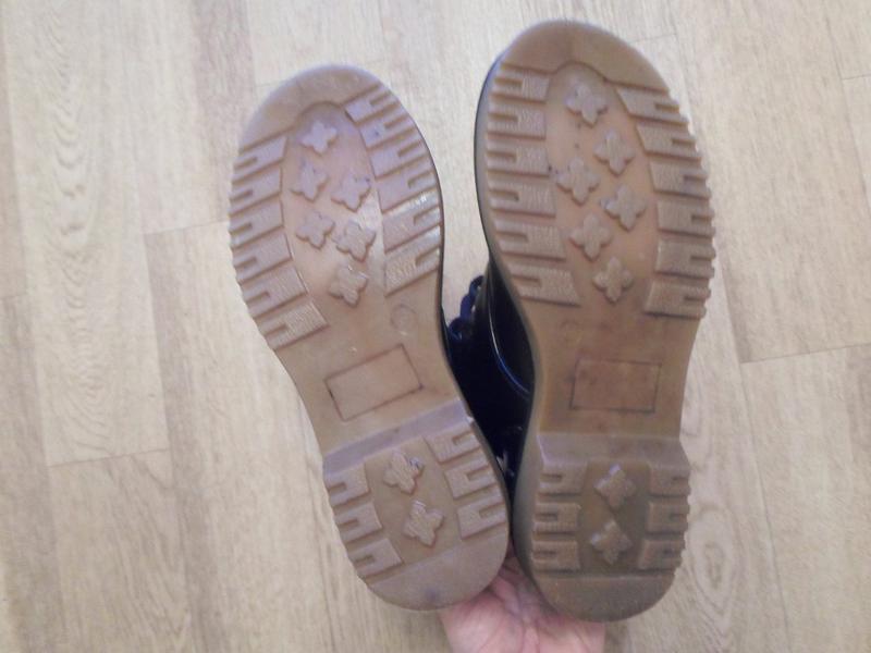 Ботинки демисезон aнглия liley - Фото 4