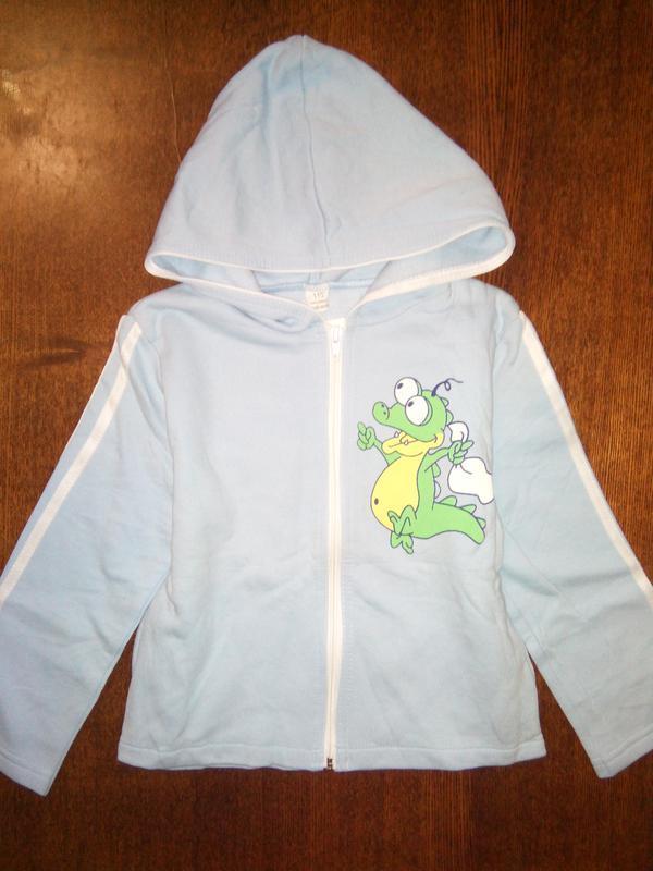 Пижама флисовая на молнии на мальчика девочку - Фото 2