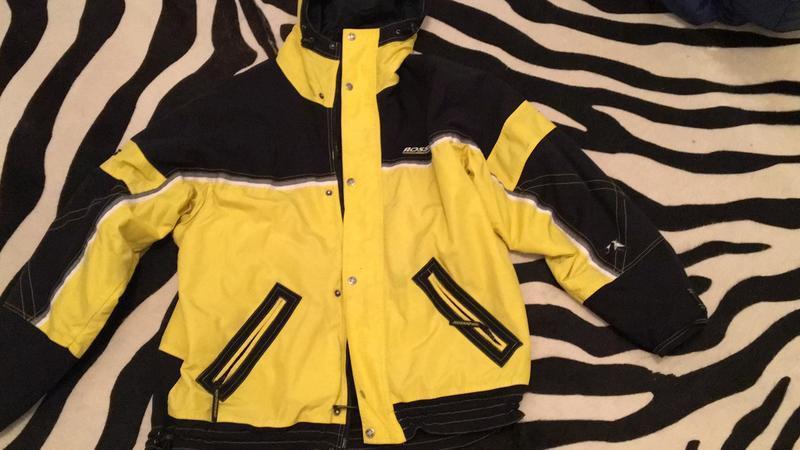 Горнолыжная курточка rossignol