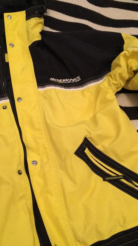 Горнолыжная курточка rossignol - Фото 2