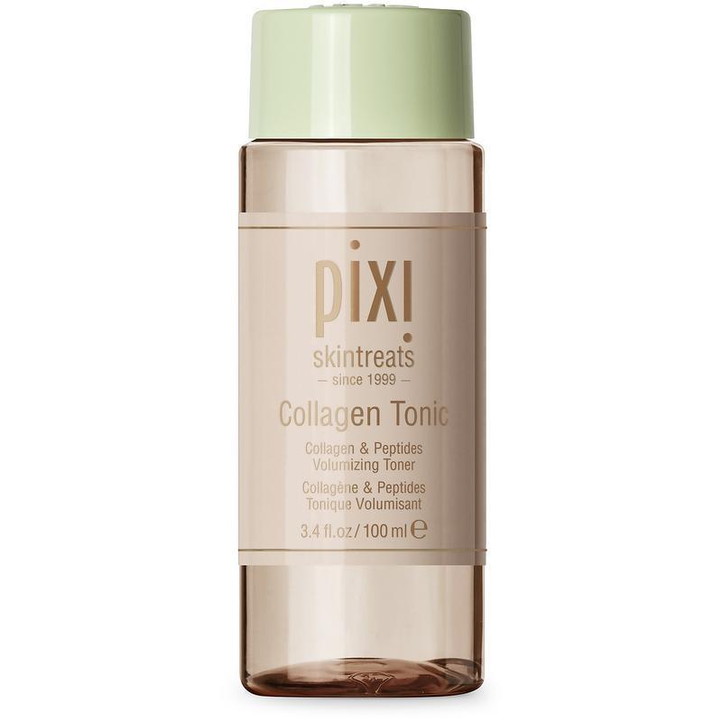 Pixi collagen tonic антивозрастной тоник с коллагеном акации, ...