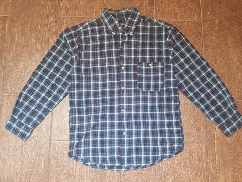 Рубашка для мальчика 10-11 лет р.140-146