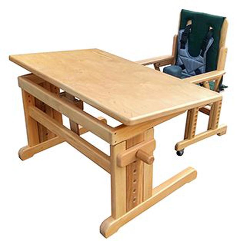 Парта стол стул