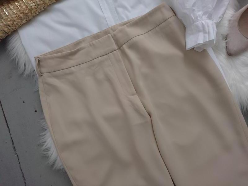 Актуальные сатиновые брюки №112 - Фото 2