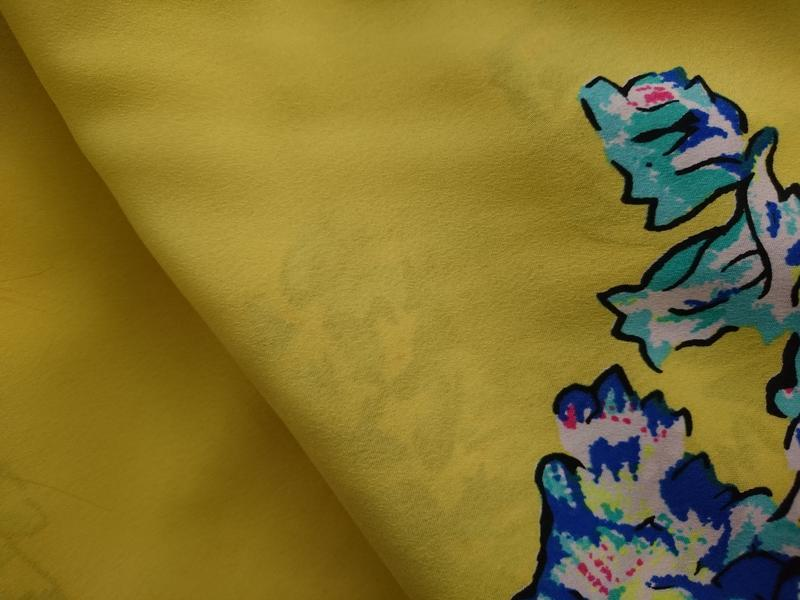 Актуальная летняя макси юбка №145 - Фото 3