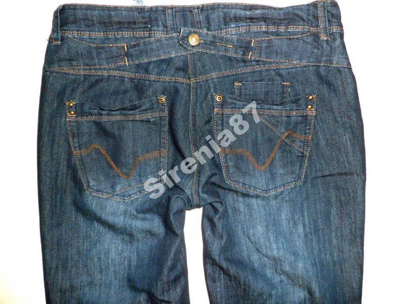 Стильные джинсы boyfriend №99 - Фото 3