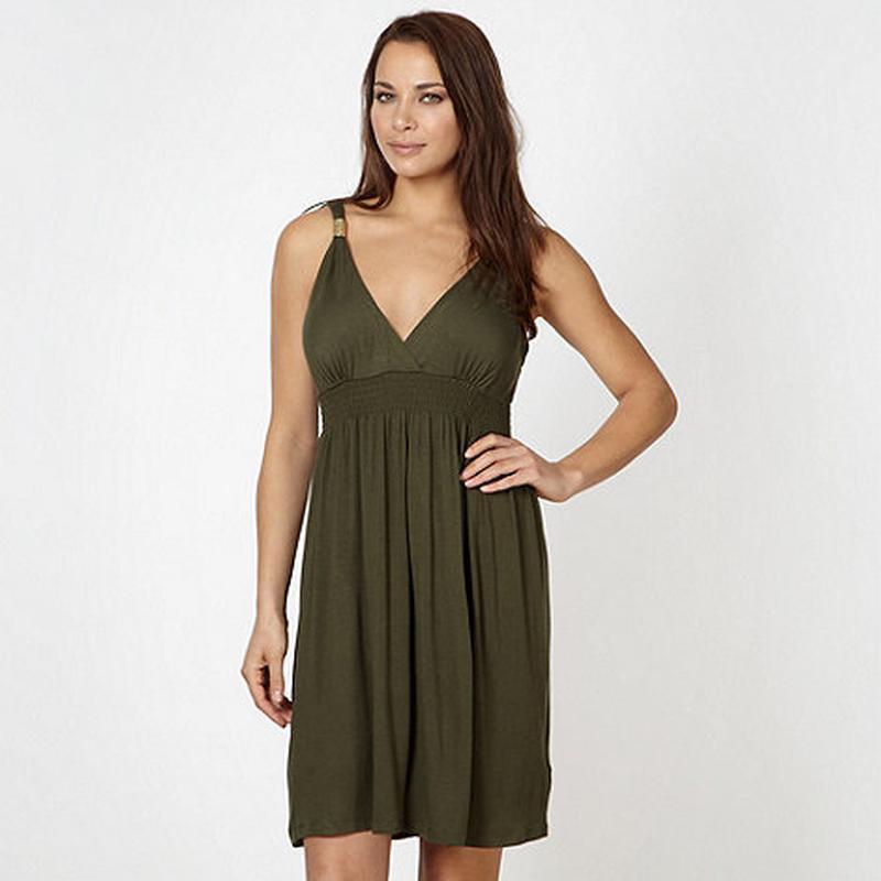 Платье в греческом стиле №222 - Фото 2