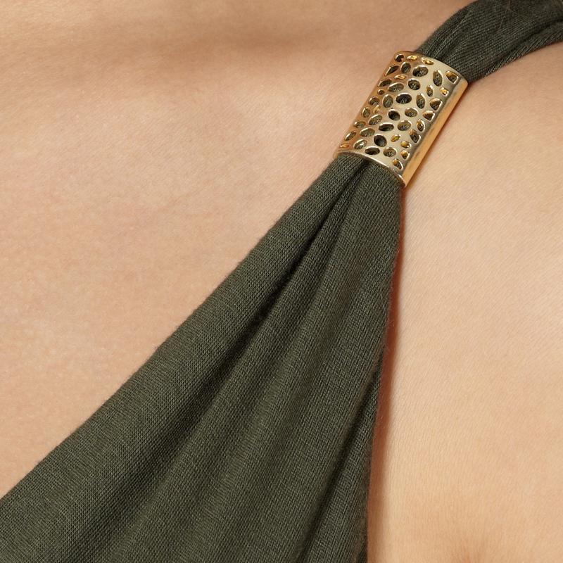Платье в греческом стиле №222 - Фото 4