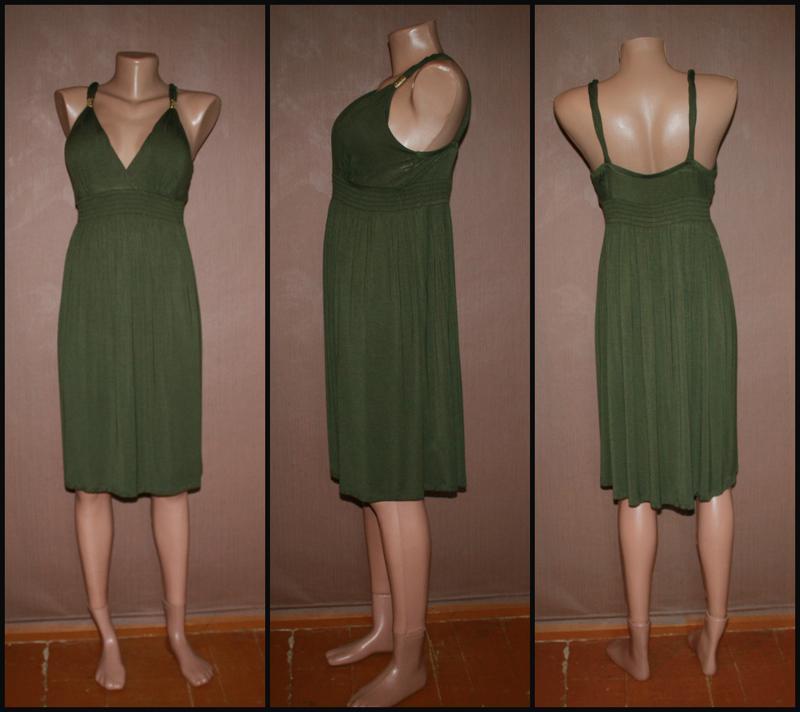 Платье в греческом стиле №222 - Фото 5
