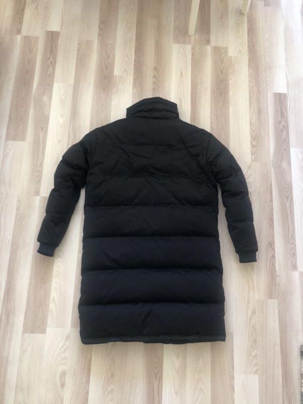 Куртка пуховик zara - Фото 3
