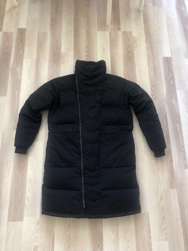 Куртка пуховик zara - Фото 2