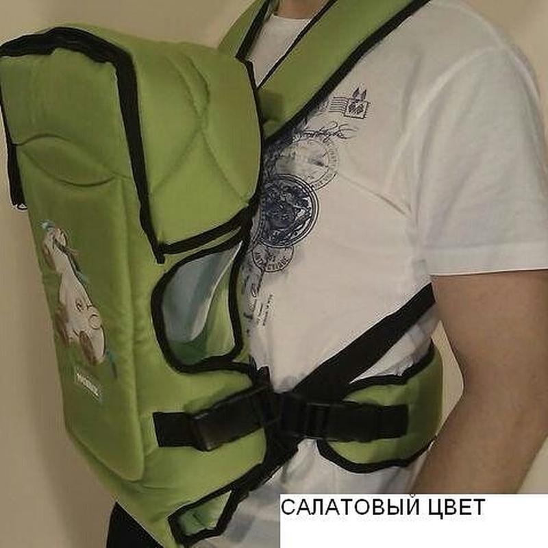 Рюкзак- переноска для детей rainbow 15 excluzive womar (оригинал)