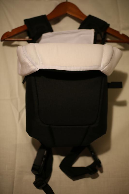 Рюкзак переноска для детей womar globetroter №7 standart - Фото 3