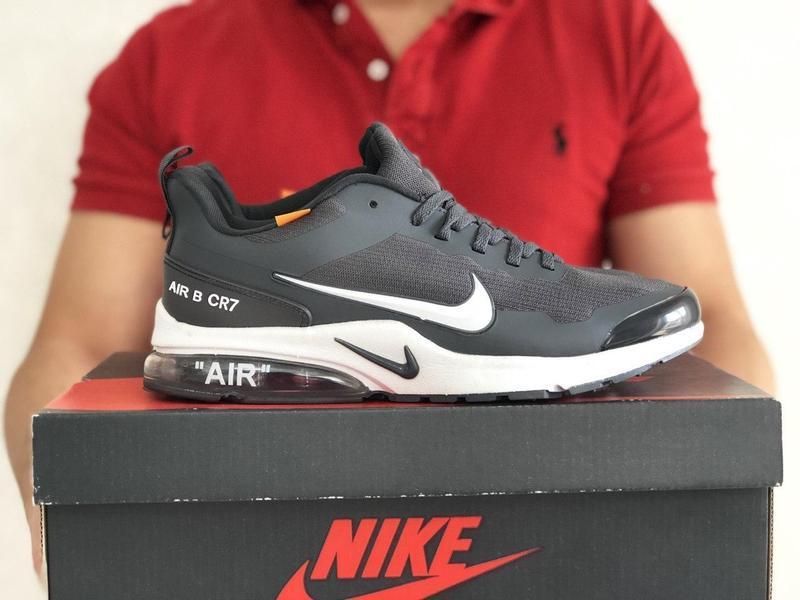 Nike air presto cr7 - Фото 2