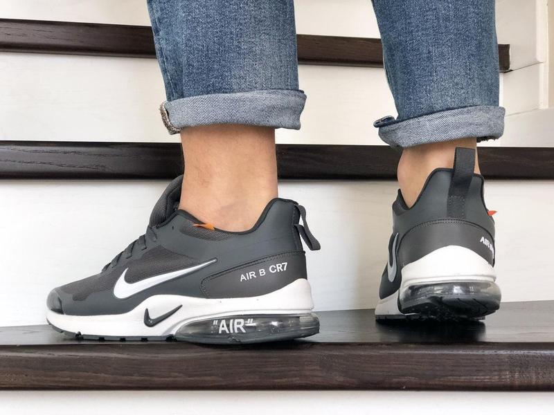 Nike air presto cr7 - Фото 4
